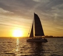 San Diego Sunset Cruise