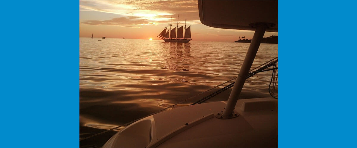 Sunset Boat Tours San Diego, sailing tours san diego, private boat tour California
