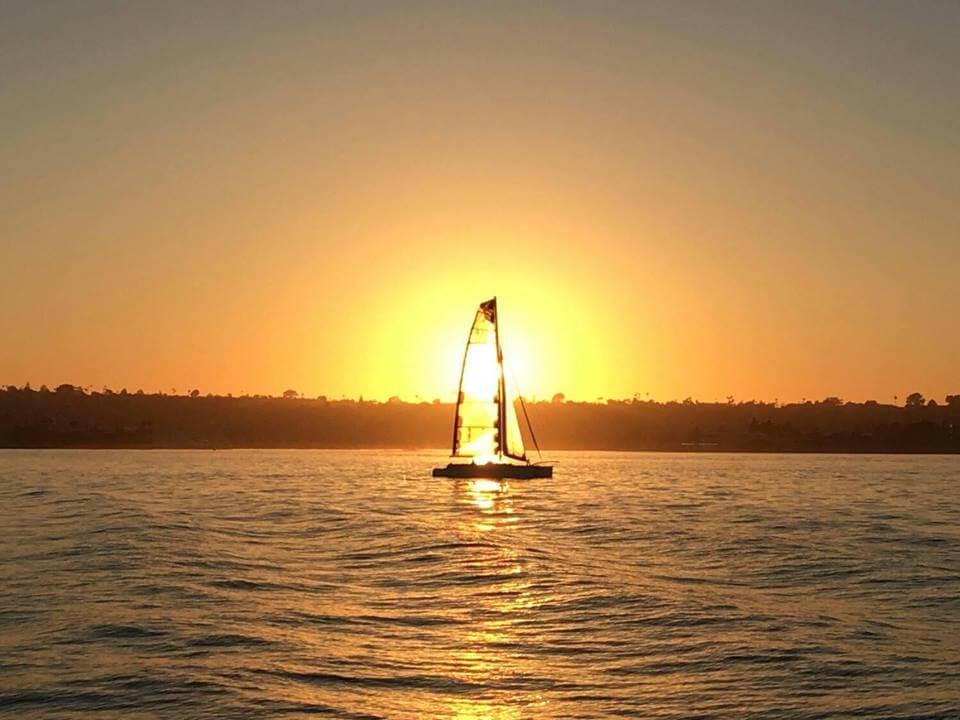 Boat Rental San Diego