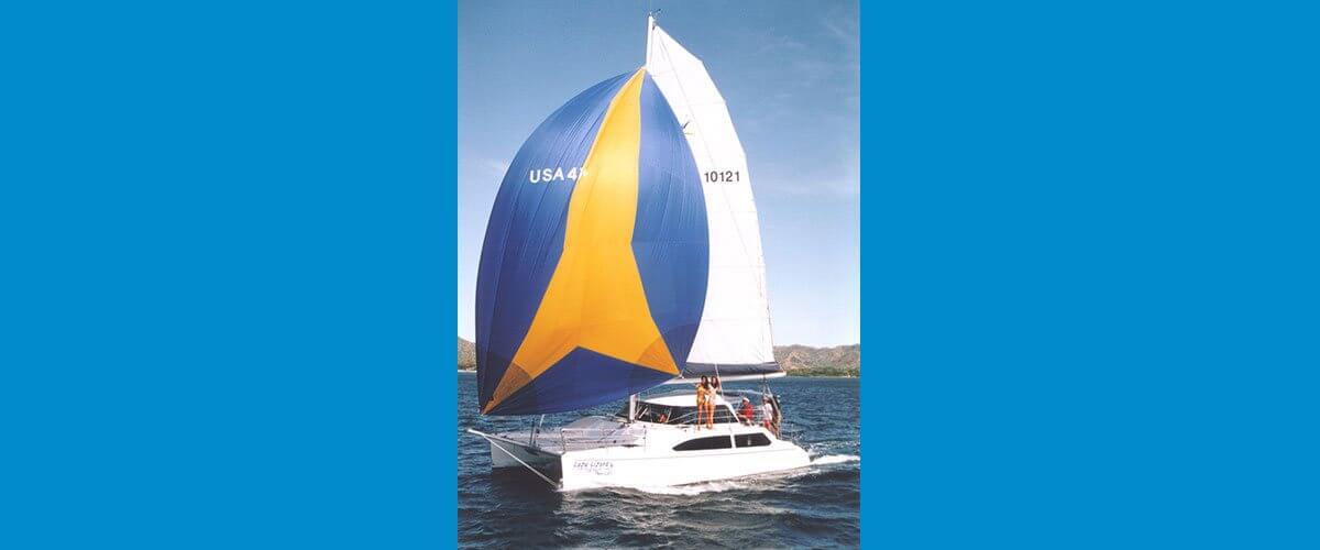 Catamaran San Diego