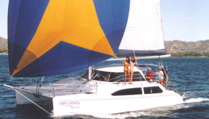 Sailing Trips San Diego