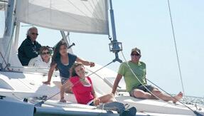 Boat Rides San Diego