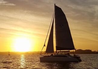 Boat Tours San Diego