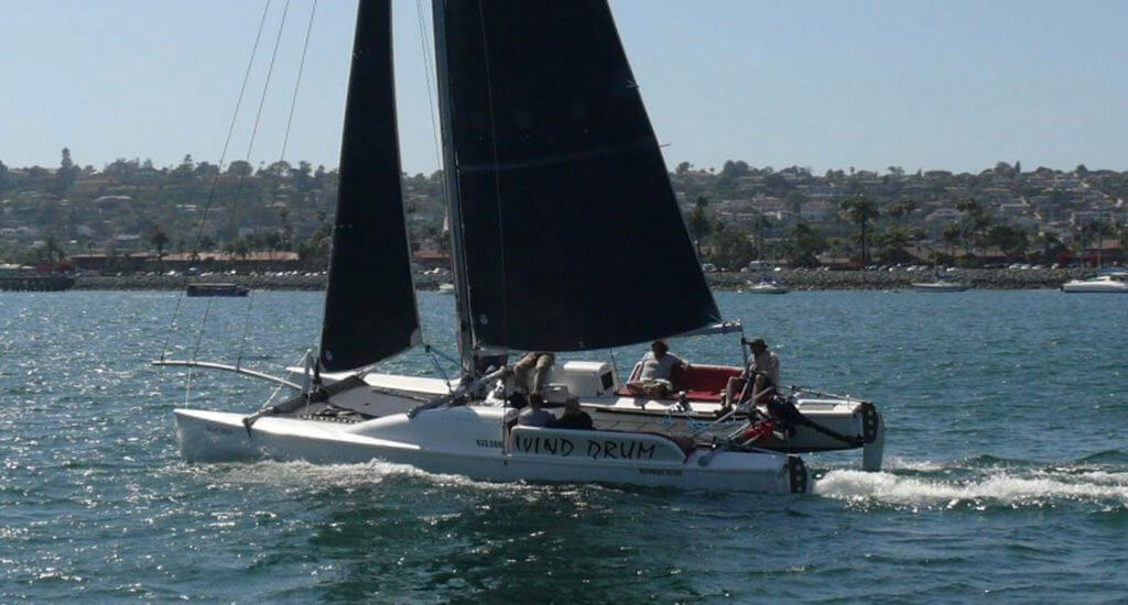 Sailing Tours San Diego